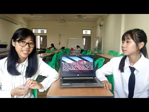 Why Sensors as Course! by my students Ma Wint War Phoo and Nway Su Paing -Part II
