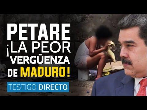 Petare: el barrio en Caracas donde reinan la barbarie y la miseria - Testigo Directo HD