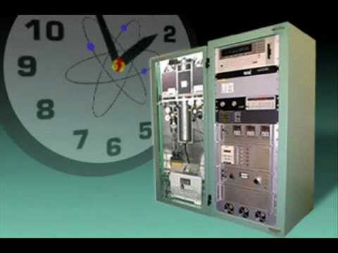 National Research Council Time Signal CBC Radio (1995)