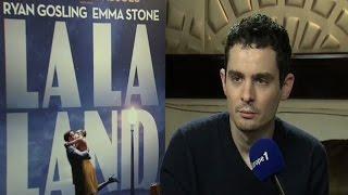 """Damien Chazelle : """"La La Land est exactement le film que je voulais faire"""""""