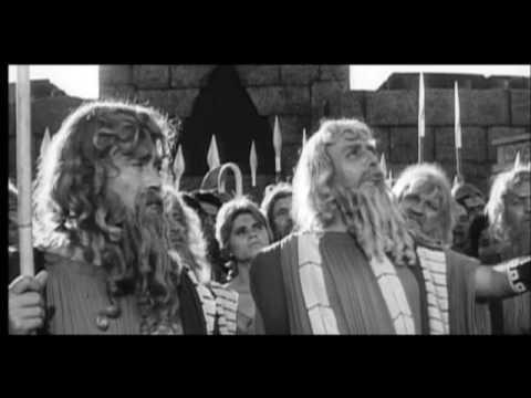 Antígona - filme completo (legendado)