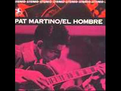 "Pat Martino ""Just Friends"""