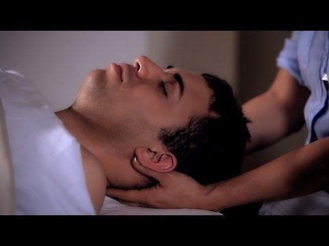 How to Do the Craniosacral Massage Technique | Head Massage