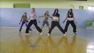 Street Dance - Eclipse Academia