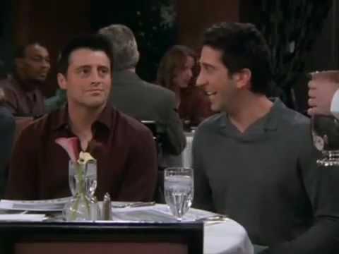 Friends bloopers seasons 8 and 9 HD