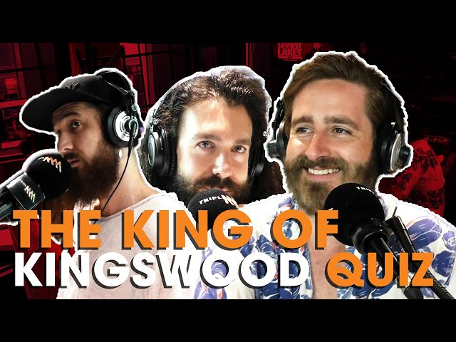 Kingswood with Danny Lakey | Triple M