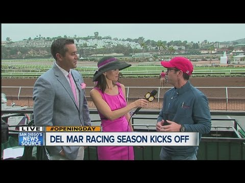 How To Wager At The Del Mar Racetrack