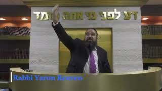 Holocaust Signs/Miracles Measure for Miracles by Rabbi Yaron Reuven