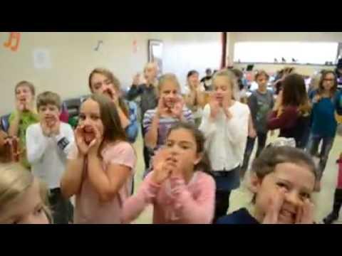 Concentration musique École de l'Harmonie   Saint Édouard