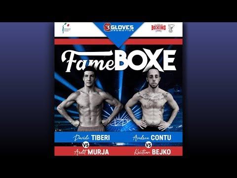 Fame Boxe