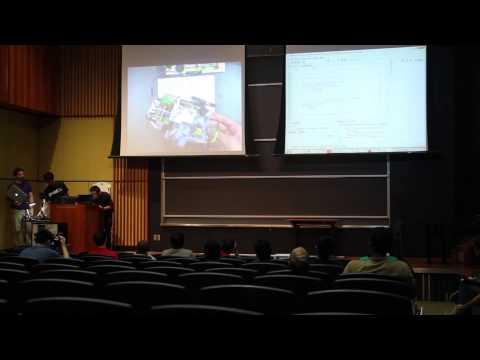 PennHacks and Computer Engineering at Penn