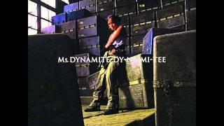 Ms. Dynamite - Dy-na-mi-tee (Yoruba Soul Remix)
