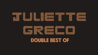 Juliette Greco - Double Best Of (Full Album / Album complet)