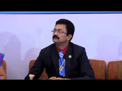 World Standards Day – 2016: Address by Dr. R. Venkatesan, National Institute of Ocean Technology
