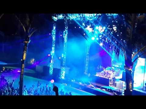 Zeds dead @ Ultra Music Festival Bali 2015