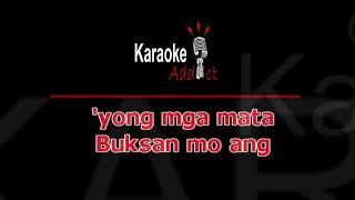 TAYO LANG DALAWA - RIVERMAYA (OPM Karaoke)