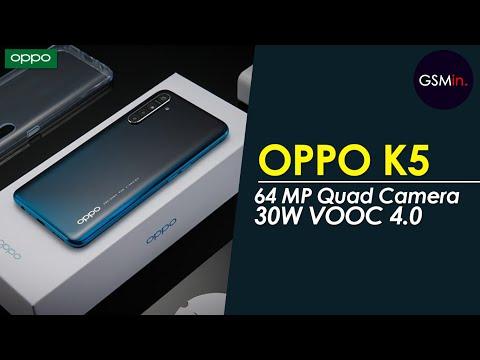 Setelah sekian banyak desas desus tentang Ponsel oppo kelas menengah ini, akhir penerus dari Oppo K3.