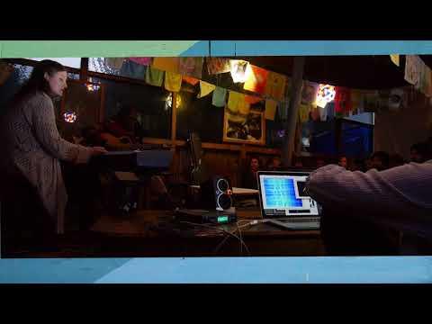 "#KYTA2017 Showcase -  ""Serendipity"" by Susmit Sen and Melanie Hardage (Live from Kalga)"