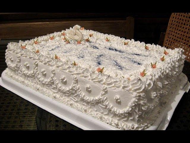 Dzambo torta Recept 1