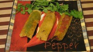 Real Pork Tamales Recipe Cook Along Version