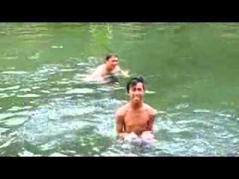 """Doon Po Sa Amin -- Sinagtala Park -- Labo , Camarines Norte"""""""