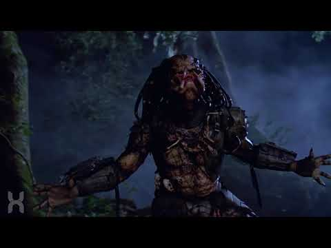 The Predator 2018 official TRAILER Teaser & Release Date REVEALED