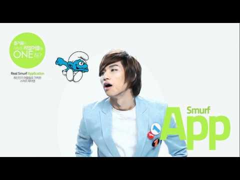【CM】Daesung 「LG Optimus One」 Bridge