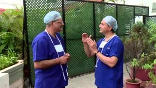 A Man With Divine Hands - Dr. Devi Shetty, Narayana Health