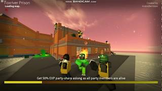 playing melee smash ROBLOX l R2DA