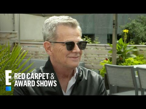 David Foster Opens Up About Relationship With Katharine McPhee | E! Red Carpet & Award Shows