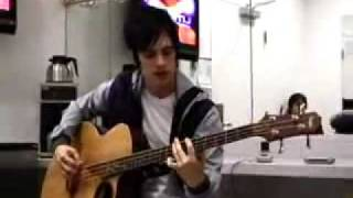 Panic At The Disco Lying Is The Most Fun Acoustic