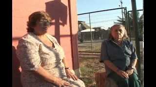 Historia de la población Aconcagua Sur La Calera- Chile