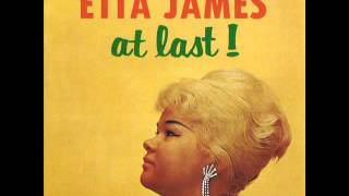 Etta James - All I could do was cry