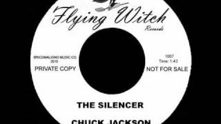 Chuck Jackson - The Silencer