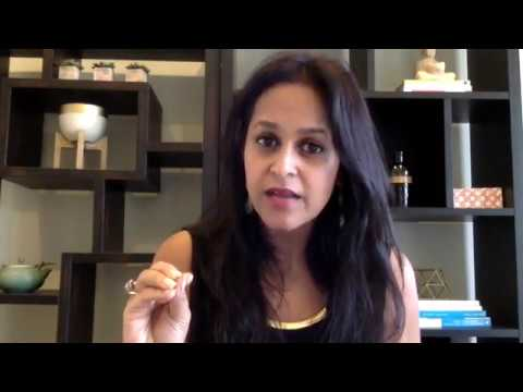 Shivani Gupta, Founder Fusionary Formulas - Office Depot Foundation Women's Symposium