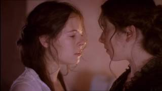 Fingersmith - Sue Remembers Kissing Maud - Sue and Maud