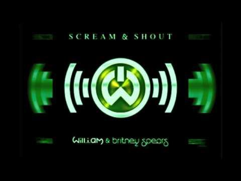 Scream & Shout DemchucK Trap Remix William Britney spears