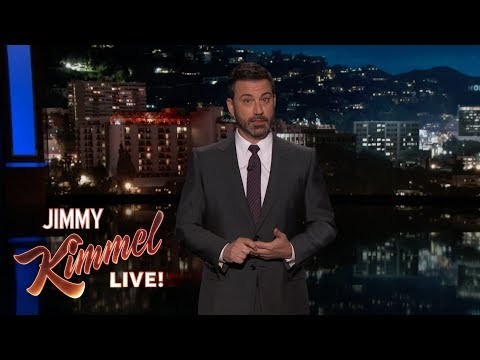 Download Youtube: Jimmy Kimmel on Twitter War with Roy Moore