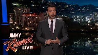 Jimmy Kimmel on Twitter War with Roy Moore thumbnail