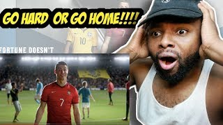 Video Winner Stays On -- Nike Risk Everything Reaction download MP3, 3GP, MP4, WEBM, AVI, FLV Juli 2018