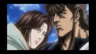 ケンシロウvsラオウ '80年代(本家)声優版 決着 (Ken vs Raoh2  ) TV voice over thumbnail