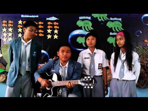 Lagu Tentang Jaringan Hewan & Tumbuhan SMAN 1 Tenggarang