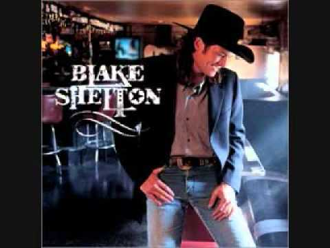 Blake Shelton - Playboys of the Southwestern World (lyrics)