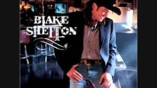 Blake Shelton - Playboys of the Southwestern World (lyrics)