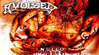 Watch Avulsed Nullo the Pleasure Of Selfmutilation video