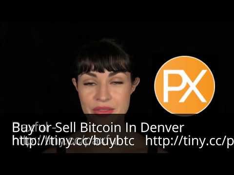 Buy Bitcoin Denver