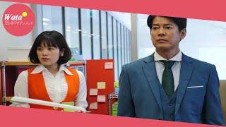 唐沢寿明(54)が、フジテレビ系で12日に放送の「世にも奇妙な物語'...