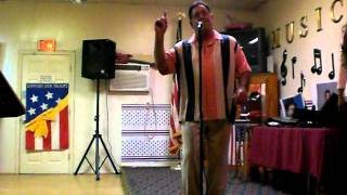 "Frankie Martin Jr. - ""She Used Ta Be My Girl"""