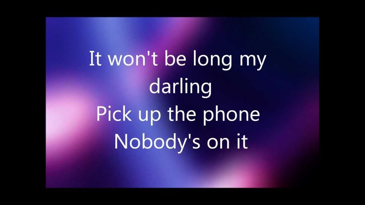 Selena Gomez Falling Down Lyrics Youtube