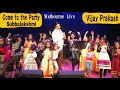 Come To The Party Subbalakshmi S O Satyamurthy Vijay Prakash Melbourne Live Performance mp3